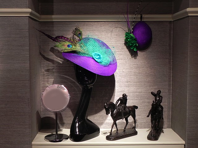 THE MAGIC OF ASCOT: A UNIQUE EXHIBITION OF HORSES AND HATS ...