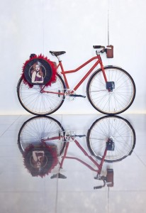 Paloma Faith WOW Bike