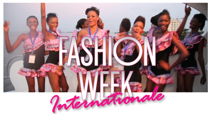 VICE PRESENTS: Fashion Week Internationale. Still fashion. But different.