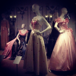 'Ballgowns: British glamour since 1950'