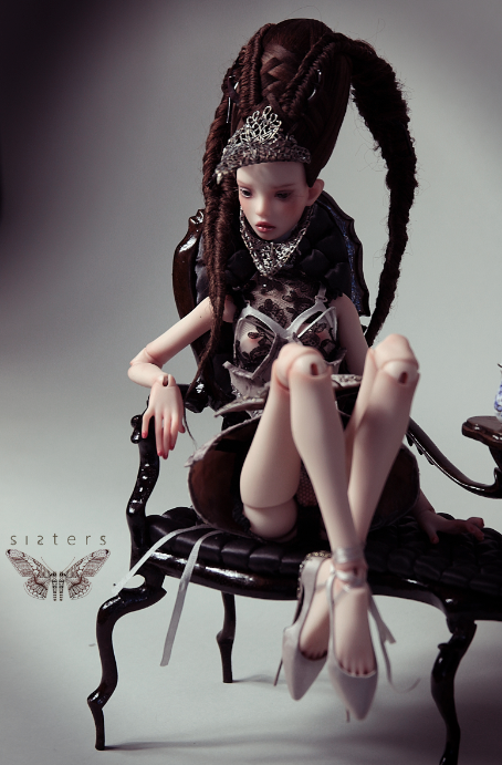 Shoreditch Art: REALISTIC SURREAL: Popovy Sisters' Art Of Doll Making