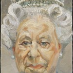 Copyright: The Royal Collection © Lucian Freud Archive