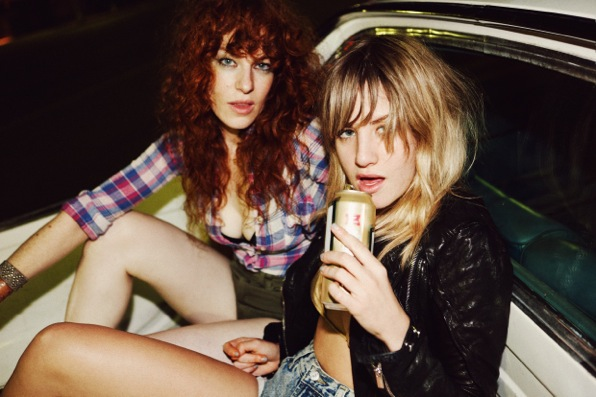 DEAP VALLY: We went to meet the hottest chicks touring the UK this year