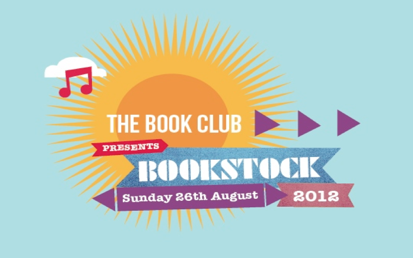 BOOKSTOCK 2012: The Book Club hosts another great street party