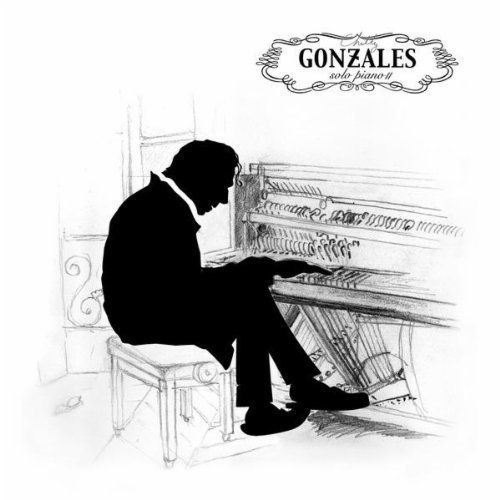 CHILLY GONZALES:Solo Piano 2