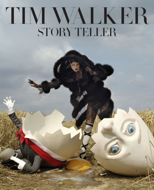 SOMERSET HOUSE PRESENTS: 'Tim Walker: Story Teller'