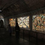 David Breuer Weil's Project 4 at The Vaults 1