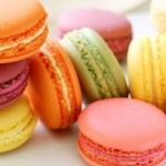 Macaroon cooking classes