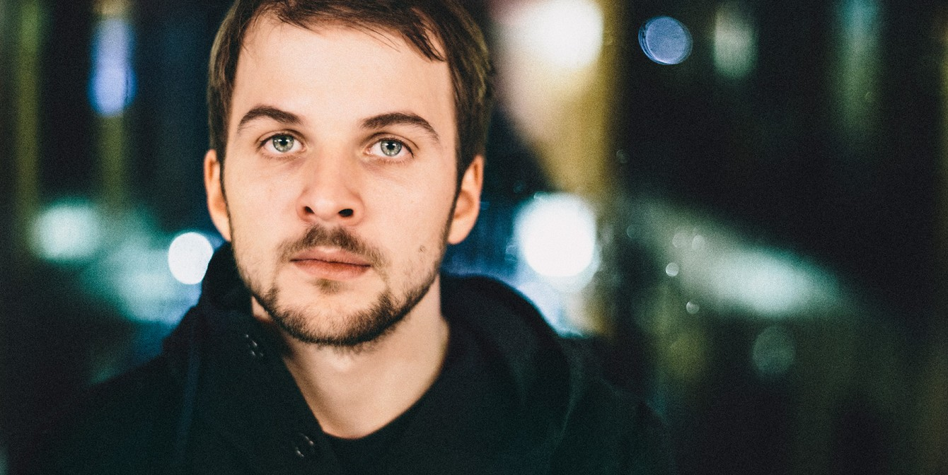 NILS FRAHM: Live at St John-at-Hackney Church