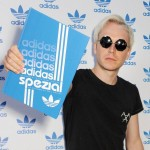 adidas #Spezial at Hoxton Gallery - Mr Hudson
