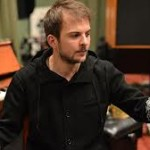Nils Frahm at BBC 3