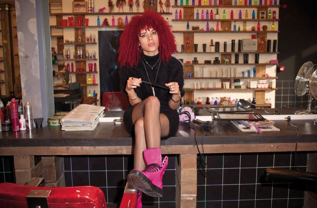 DR MARTENS A/W 13 #STANDFORSOMETHING: What do you stand for?