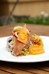 Red Snapper Escovitch 2