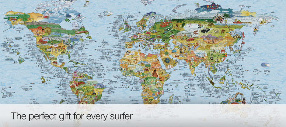AWESOME MAPS: Join the Map Revolution