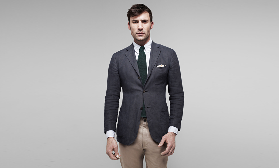 THE CHAPAR: A new way for men to shop, review.