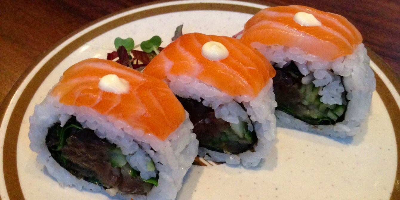K10: Delectable Dining