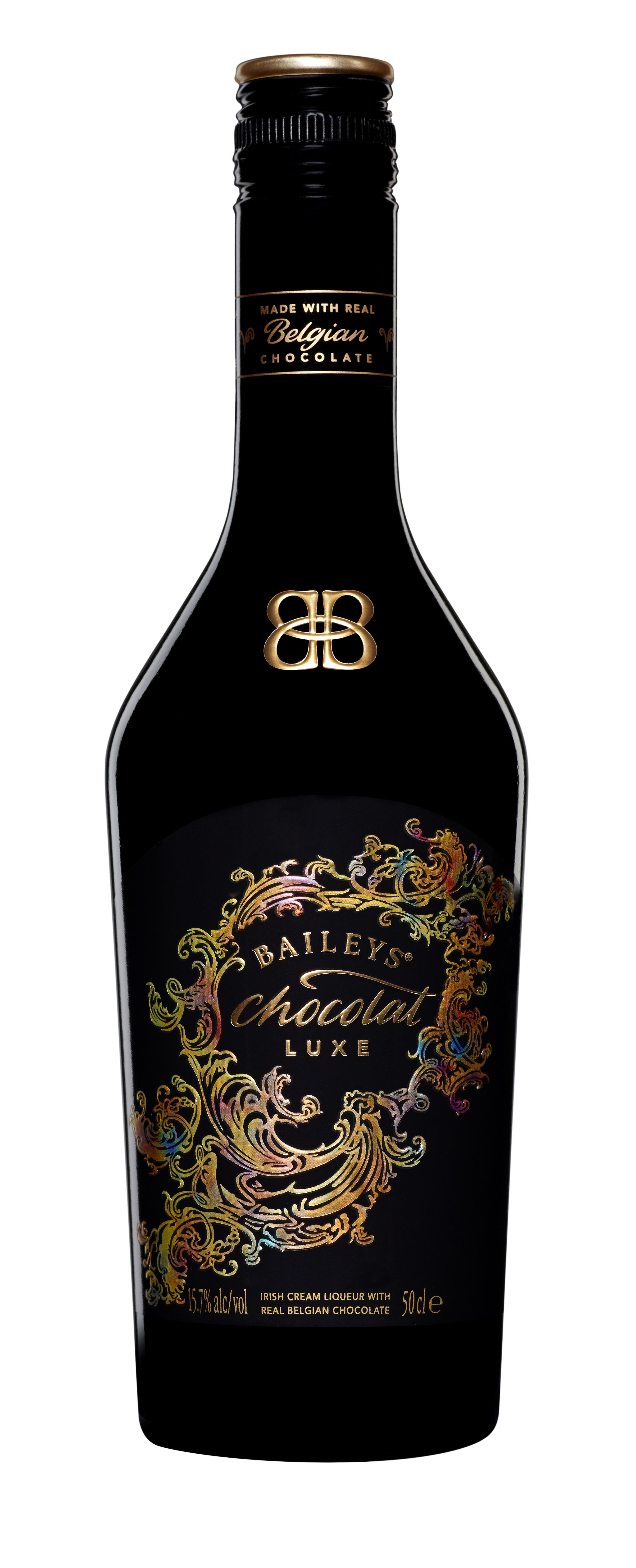 Baileys chocolat luxe diageo announces one of its most for The bailey