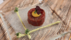 OPIUM NIGHTS: The Wandering Chef Pops-Up at La Maison des Artistes