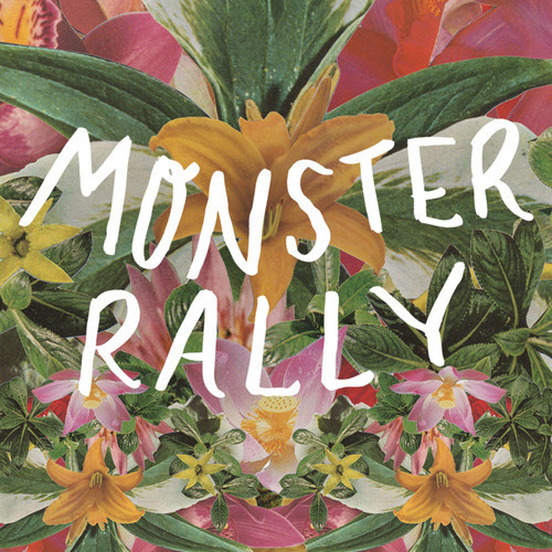 MONSTER RALLY : Return To Paradise, Album Preview