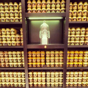 Maille wall