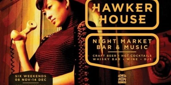 HAWKER HOUSE: Tequila Feast