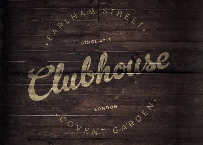 EARLHAM STREET CLUBHOUSE TO OPEN IN COVENT GARDEN: Preppy USA inspired cocktails and pizza