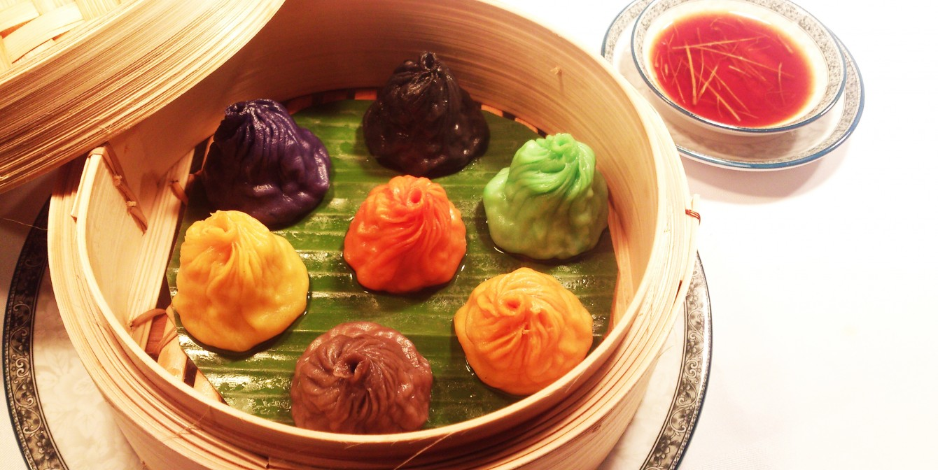 RED POCKET CHINESE RESTAURANT: Hotel Verta in Battersea, Review