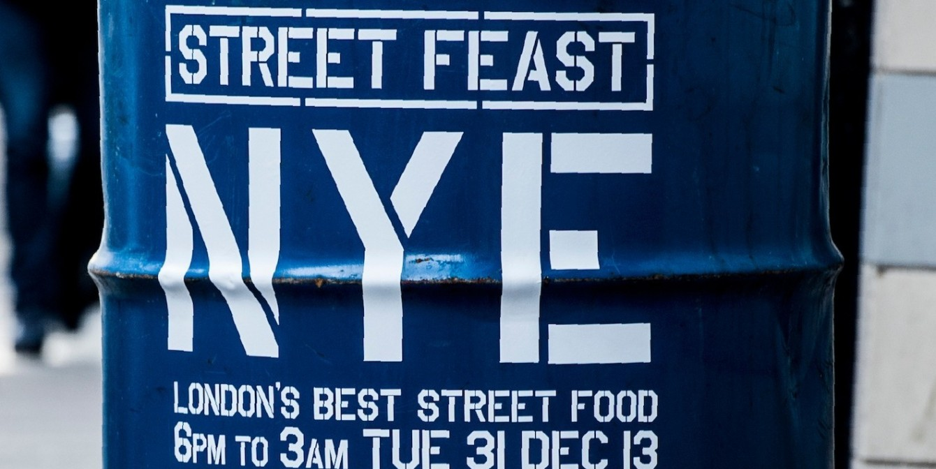 #STREETFEASTNYE: Street Feast celebrates phenomenal year with New Year's Eve party
