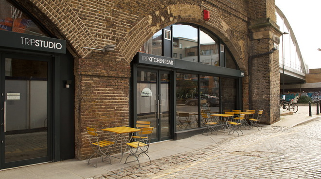 TRIP: Modern Turkish brunching and late night tipples in Haggerston, Preview