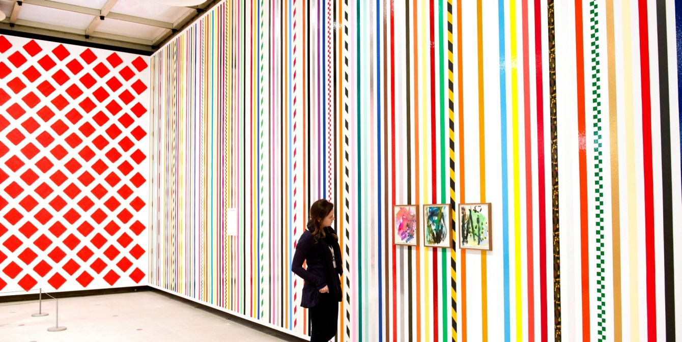 'WHAT'S THE POINT OF IT?': Martin Creed Retrospective at the Hayward Gallery, Review