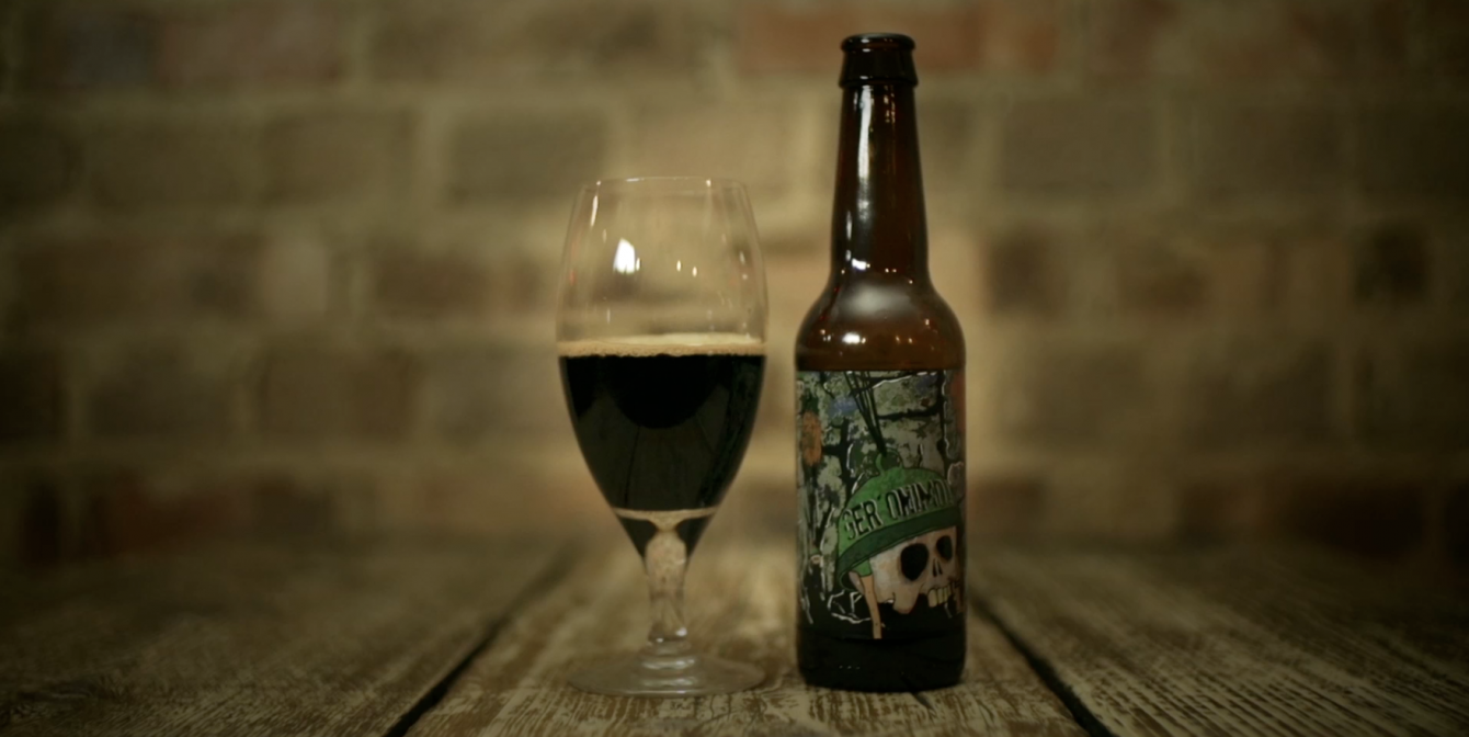 GER'ONIMO!: Beavertown Brewery and Jameson whiskey join forces at Duke's Brew & Que