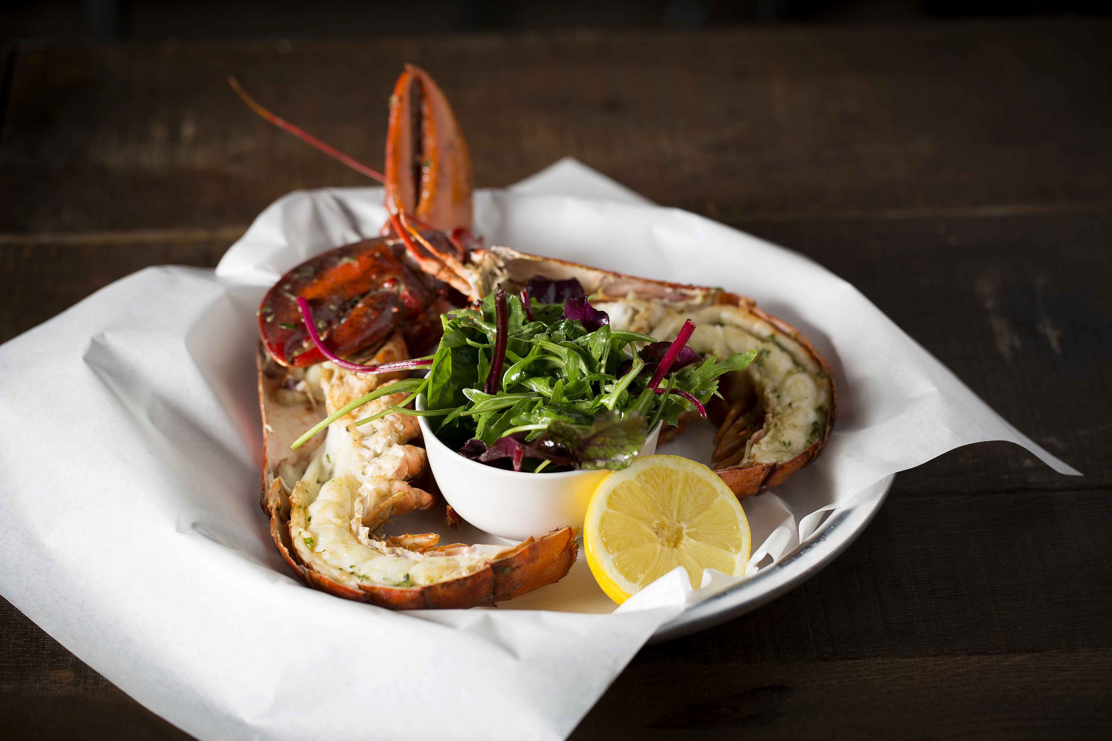BIG EASY: A Covent Garden Crabshack | It's Rude To Stare