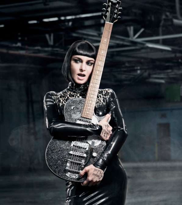 SINÉAD O'CONNOR: 'I'm Not Bossy, I'm The Boss'