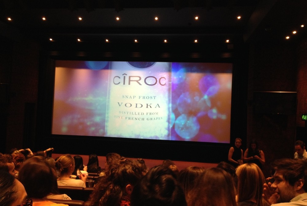BRIGHT YOUNG THINGS FILM CLUB: Elegant Evenings At The May Fair Hotel