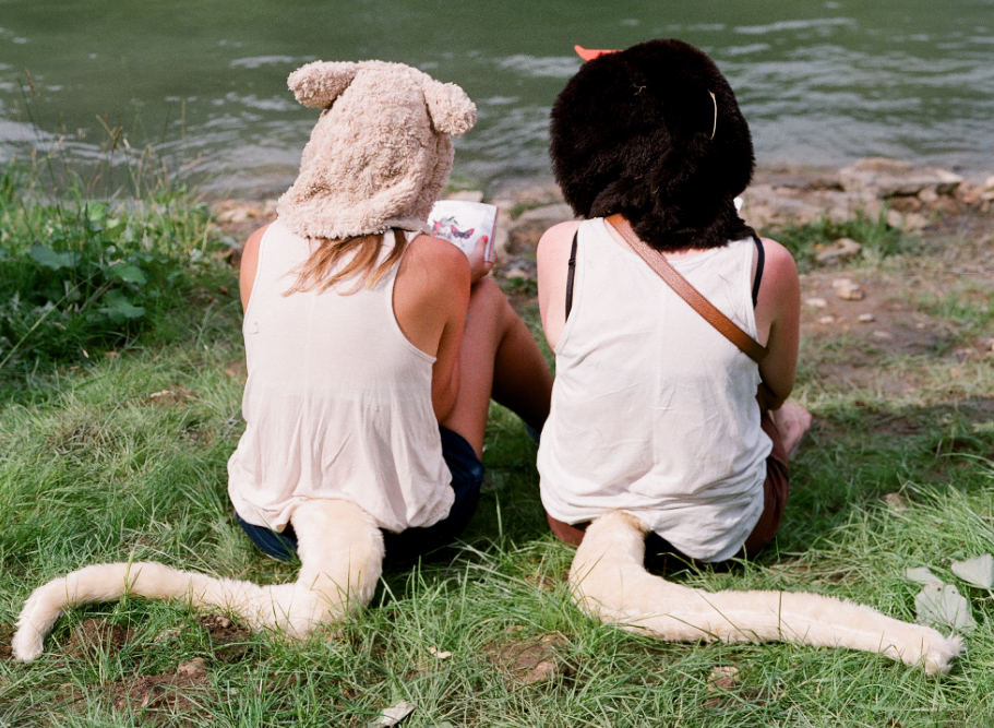 WILDERNESS 2014: The epitome of feel-good festival is back
