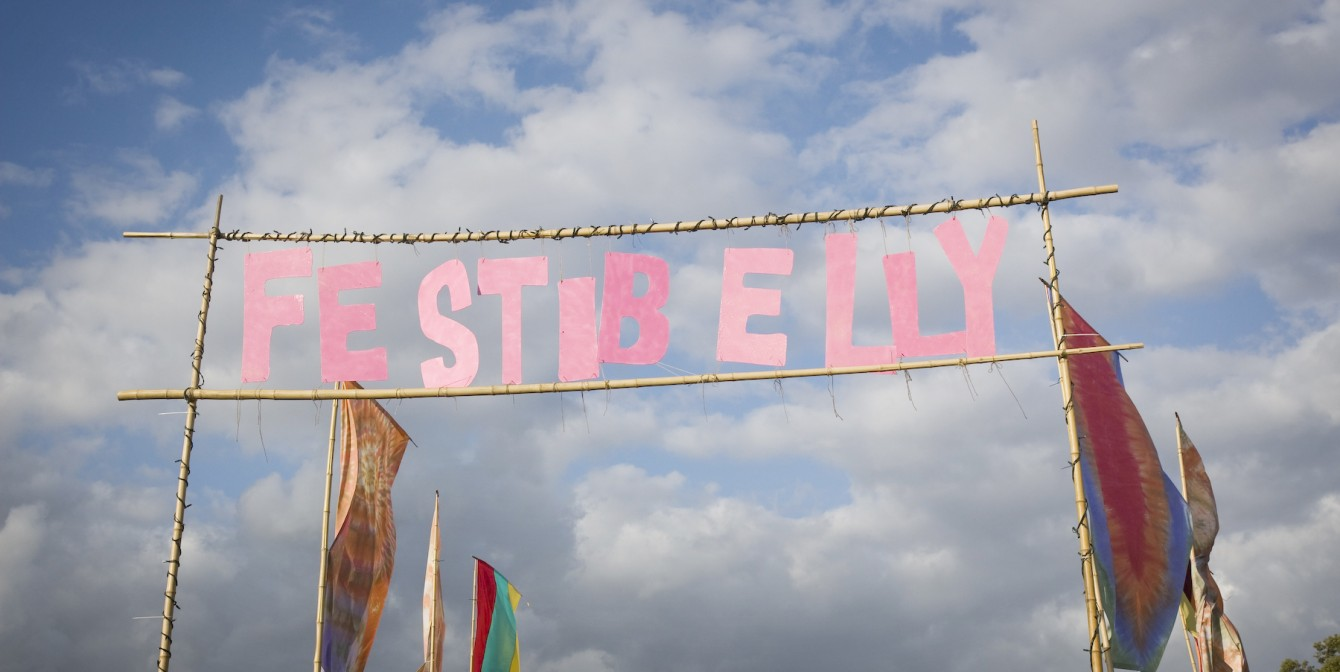 Festibelly: The Charming, Intimate and Grassroots Festival, Preview