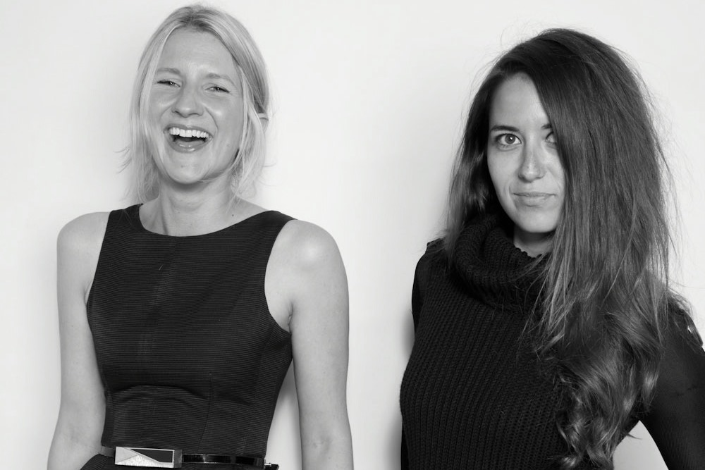 BFC CONTEMPORARY: New Initiative for up-and-coming British fashion designers