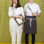 The Art of Dining - Ellen Parr & Alice Hodge