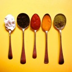 The Art of Dining - The Colour Palate