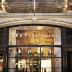 The Providores, Marylebone