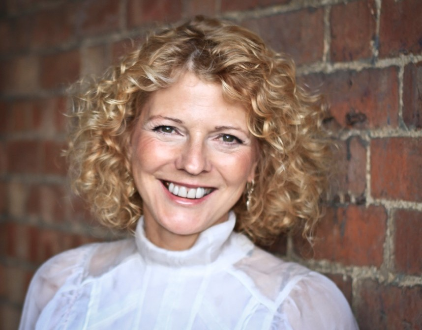 BELINDA FREEMAN: Founder of Mindfulmind