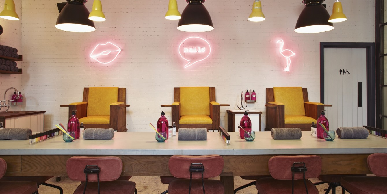 THE HOXTON, HOLBORN OPENS: Second Hotel in the Series Offers Brooklyn-style Grill, Coffee Shop and Cheeky Salon