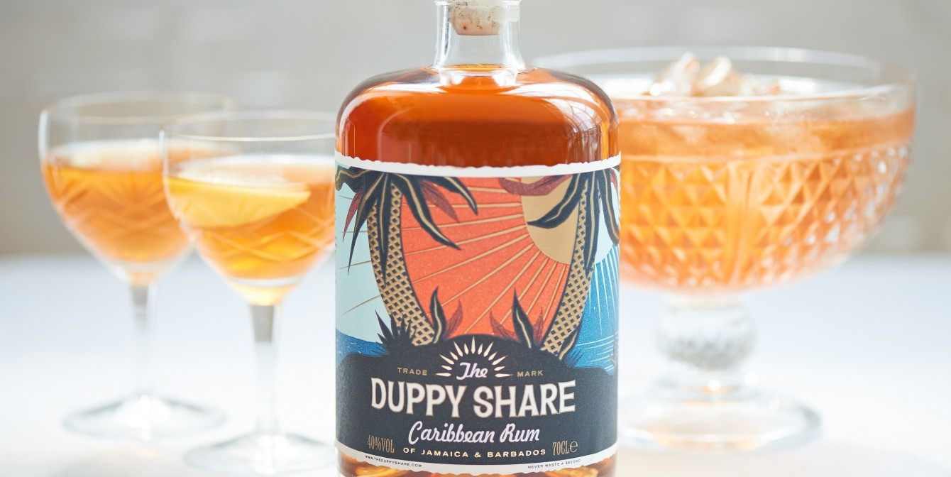 A RUM OF ONE'S OWN: The Duppy Share Rum To Host Rum Masterclasses Giving You the Chance to Create Your Own Rum Blend