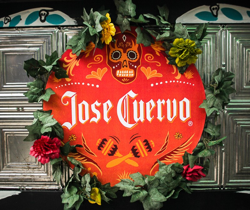 CUERVO'S HACIENDA: Jose Cuervo Tequila Hosts London Cocktail Week Pop Up at The Hoxton, Shoreditch