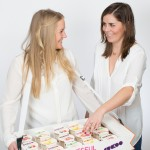 Lucy and Anna, Cuckoo co-founders