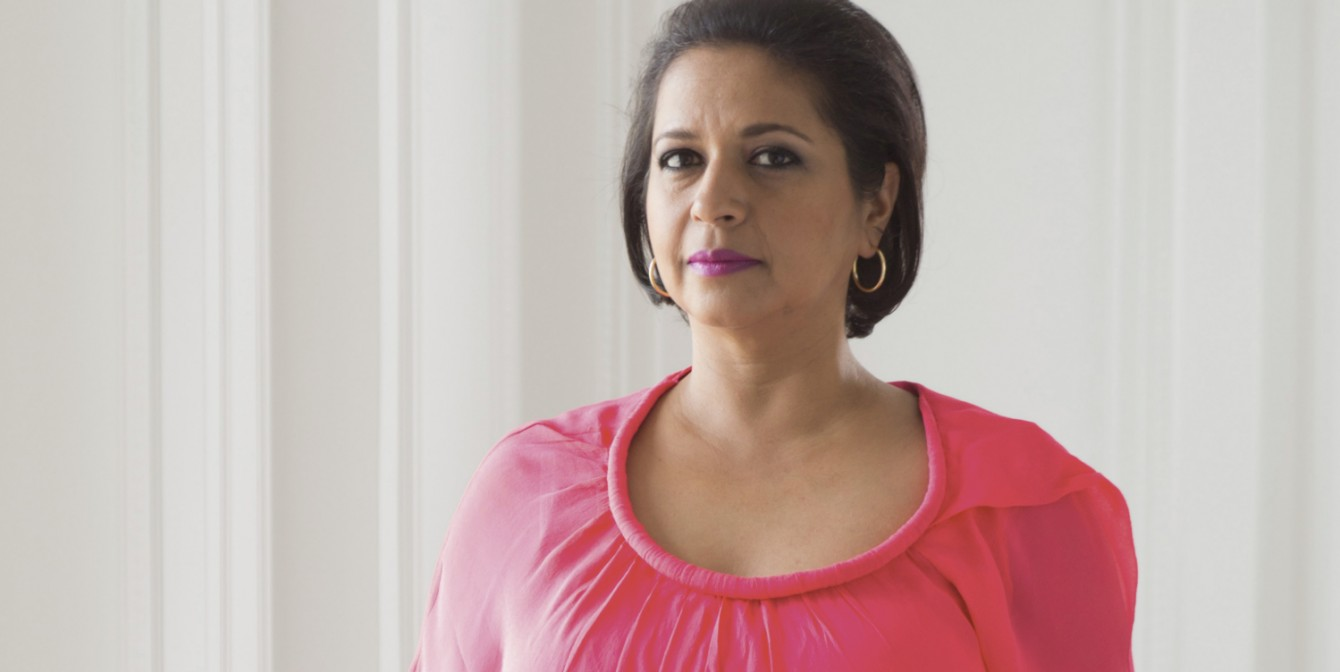 PRIYA PAUL: CEO of the Park Hotels, India