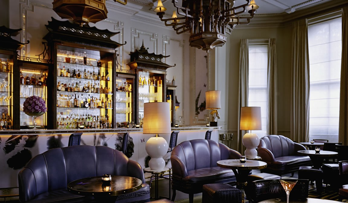 50 BEST BARS – The World's Best all Under One Roof