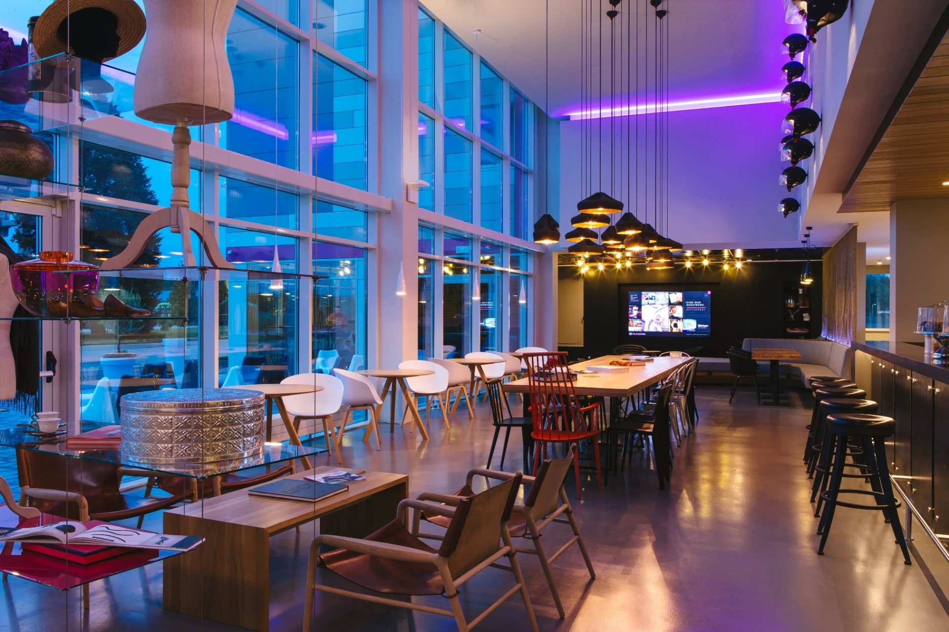 Moxy milan new hotel for budget savvy travellers opens at for Design hotel milan