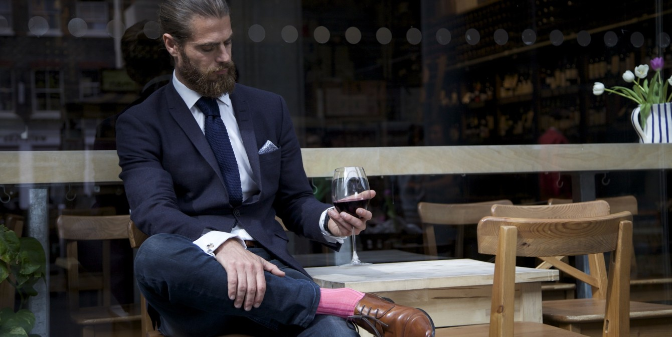 THE LONDON SOCK COMPANY: A Stylish Gift for the Men in Your Life