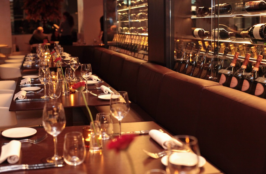 Review cucina asellina me london hotel it 39 s rude to stare - Cucina restaurant london ...